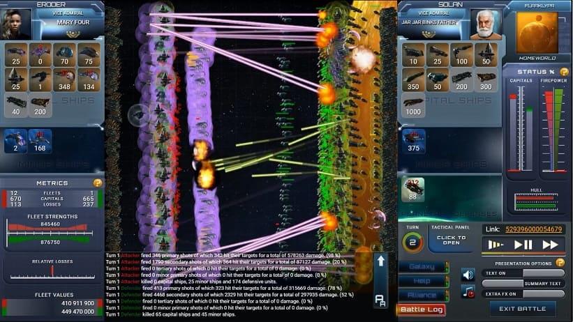 Обзор игры AD2460