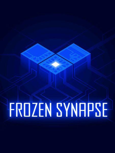 Обзор игры Frozen Synapse