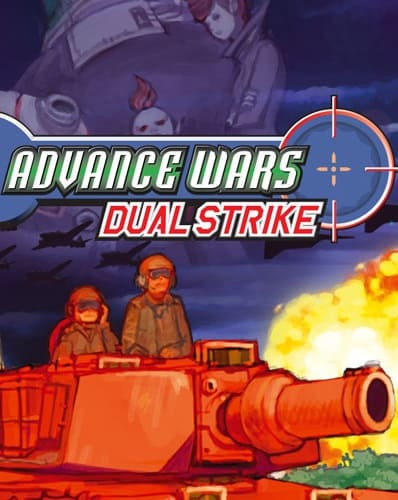 Обзор игры Advance Wars: Dual Strike