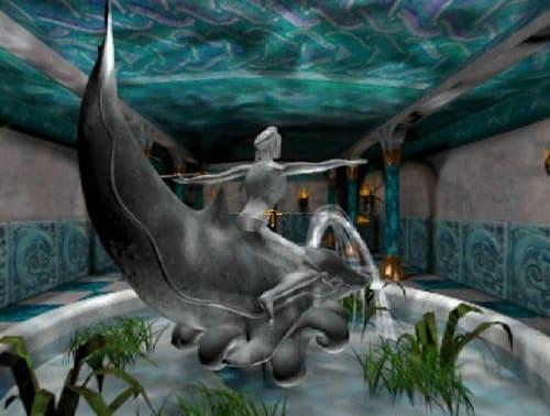 Обзор игры Atlantis: The Lost Tales