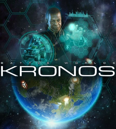 Обзор игры Battle Worlds: Kronos