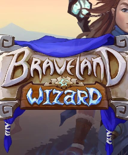Обзор игры Braveland Wizard