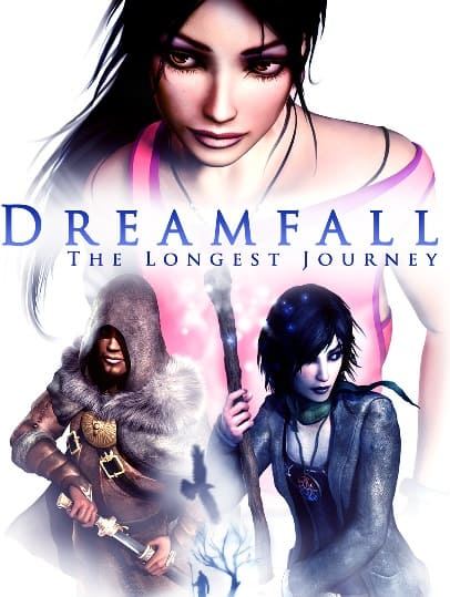 Обзор игры Dreamfall: The Longest Journey