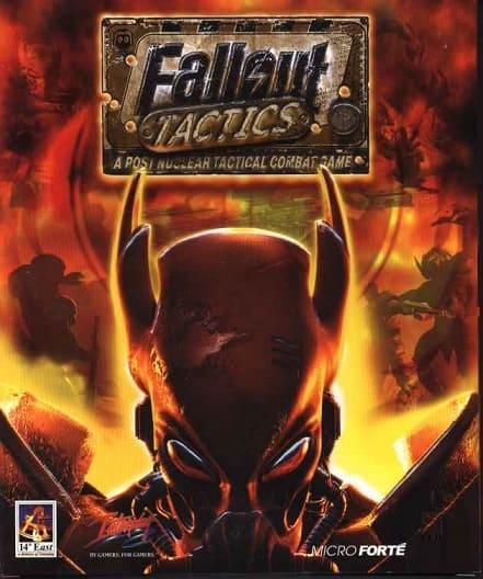 Обзор игры Fallout Tactics: Brotherhood of Steel