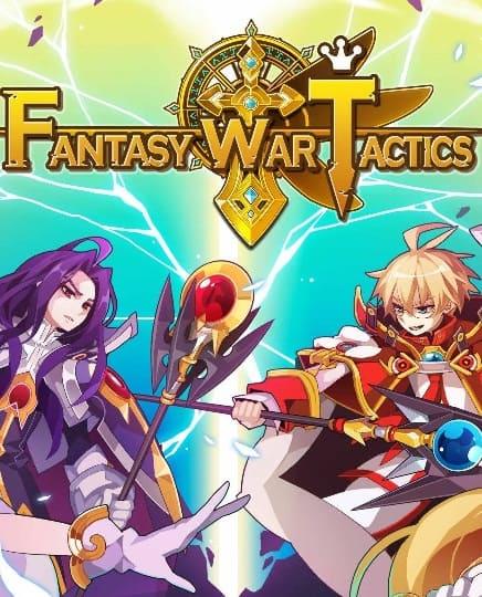 Обзор игры Fantasy War Tactics