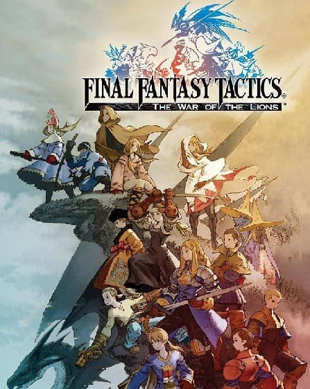 Обзор игры Final Fantasy Tactics: The War of the Lions