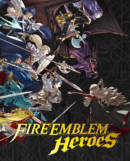 Обзор игры Fire Emblem Heroes