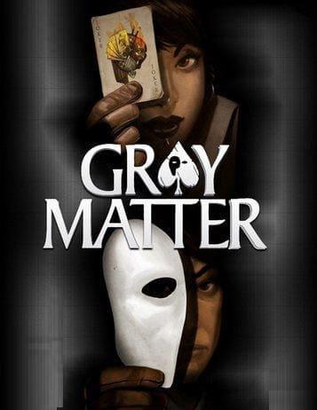 Обзор игры Gray Matter