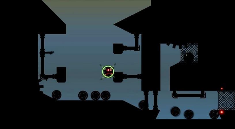 Обзор игры NightSky