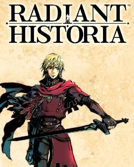 Обзор игры Radiant Historia