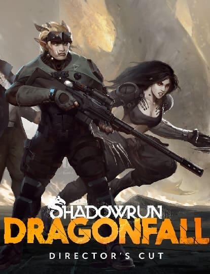 Обзор игры Shadowrun: Dragonfall