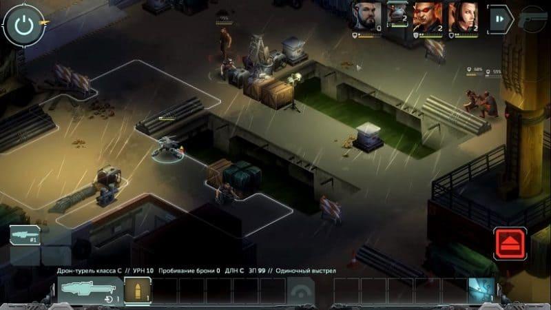 Обзор игры Shadowrun: Hong Kong