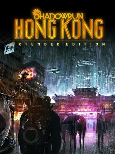 Обзор игры Shadowrun: Hong Kong