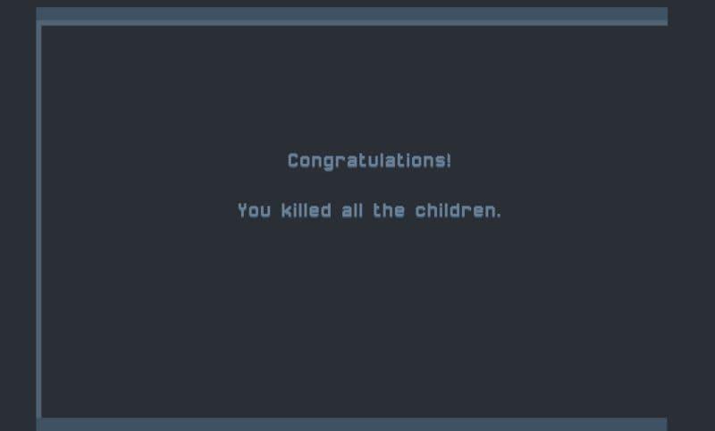 Обзор игры St. Orchint's Orphanage