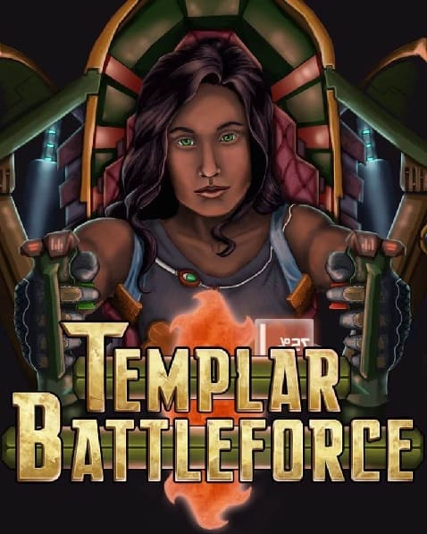 Обзор игры Templar Battleforce
