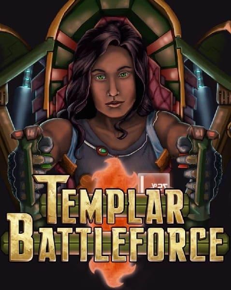Обзор игры Templar Battleforce