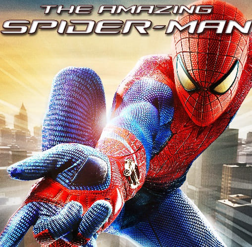 Обзор игры The Amazing Spider-Man