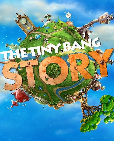 Обзор игры The Tiny Bang Story