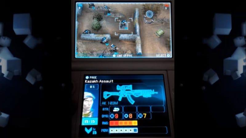 Обзор игры Tom Clancy's Ghost Recon: Shadow Wars