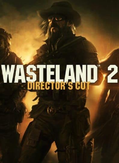 Обзор игры Wasteland 2