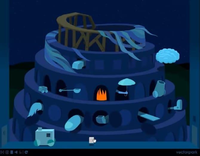 Обзор игры Windosill