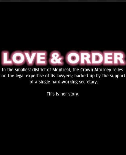 Обзор игры Love and Order