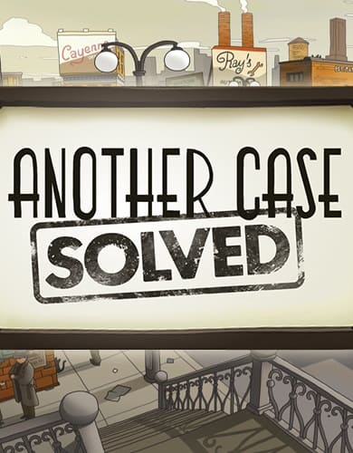 Обзор игры Another Case Solved