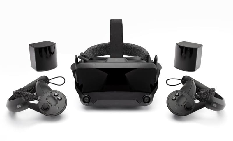 Half-Life: Alyx будет поддерживать различные шлемы виртуальной реальности. Первые тесты уже начались