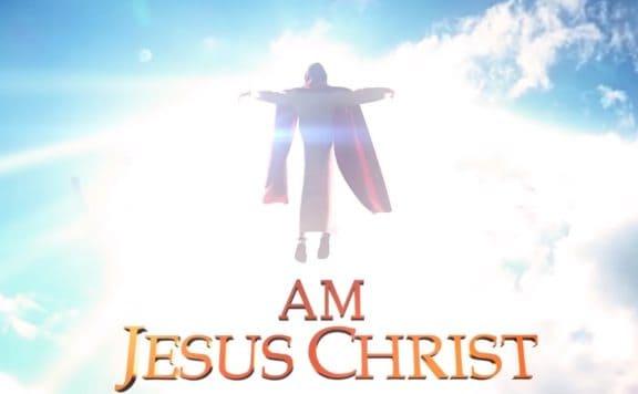 """""""I Am Jesus Christ"""" - как на счёт симулятора Иисуса Христа?"""