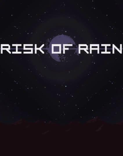 Игры похожие на Risk of Rain