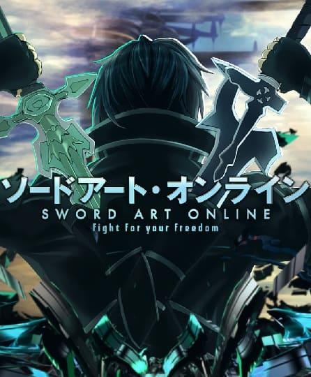 Игры похожие на Sword Art Online