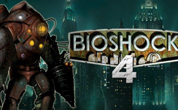 Новая часть BioShock уже в разработке
