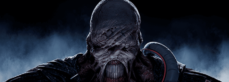 Обложка Resident Evil 3 Remake