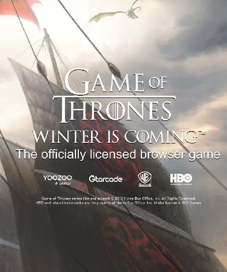 Обзор игры Game of Thrones Winter is Coming