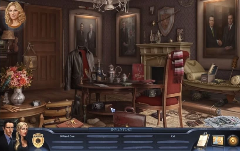 Обзор игры Special Enquiry Detail: The Hand that Feeds