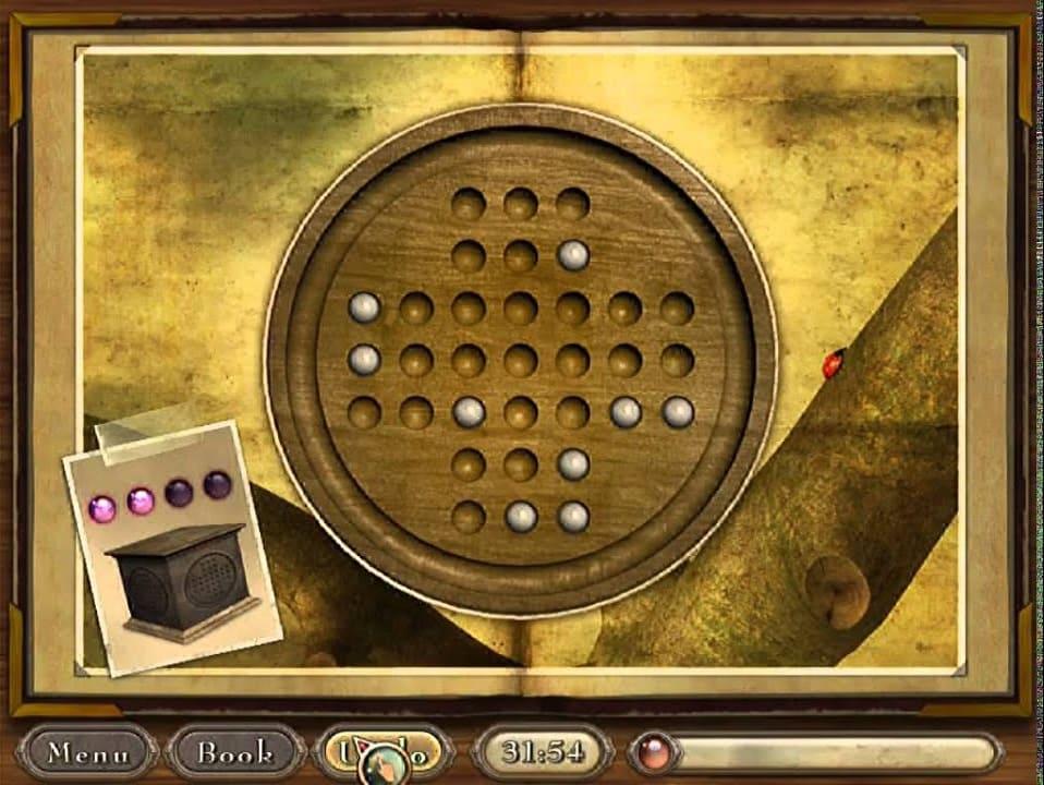 Обзор игры Azada