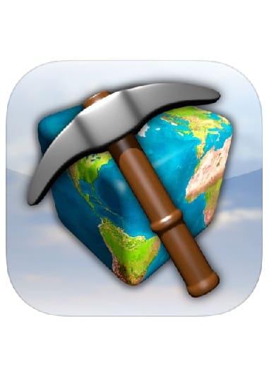 Обзор игры Block Earth