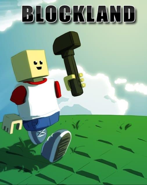 Обзор игры Blockland