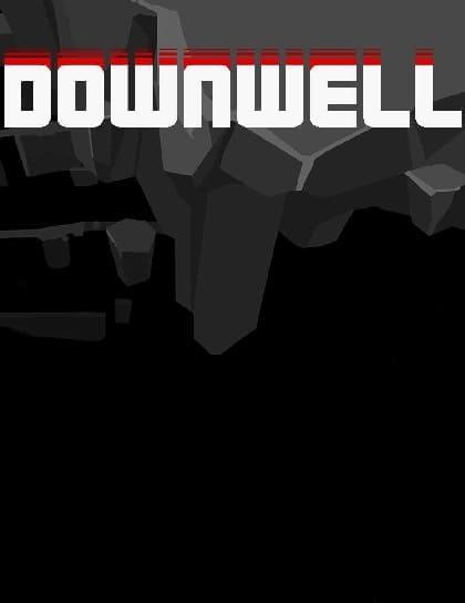 Обзор игры Downwell