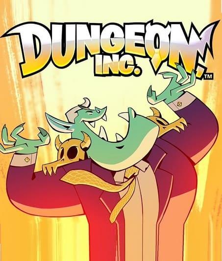 Обзор игры Dungeon, Inc.