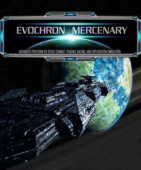 Обзор игры Evochron Mercenary