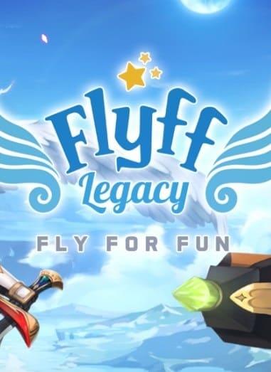 Обзор игры Flyff