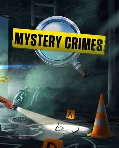Обзор игры Hidden Objects: Mystery Crimes