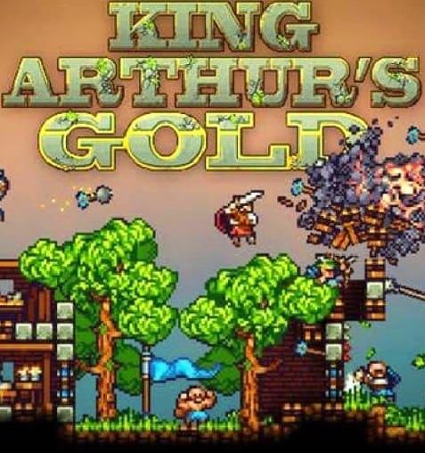 Обзор игры King Arthur's Gold