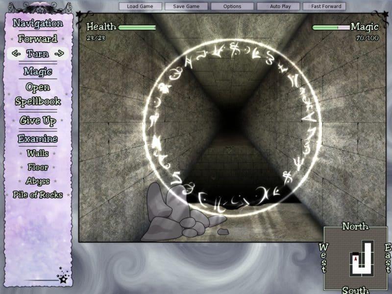 Обзор игры Magical Diary