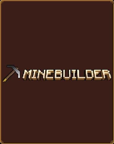 Обзор игры Minebuilder