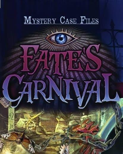 Обзор игры Mystery Case: Fate's Carnival