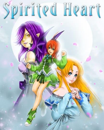 Обзор игры Spirited Heart
