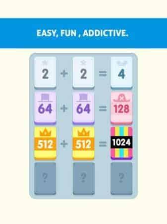 Обзор игры 1024!