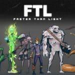 Игра Faster Than Light получила достижения в Steam